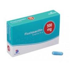 flucoxacilline 500mg gel  boite-24