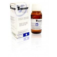 trausan goutte oral 50ml