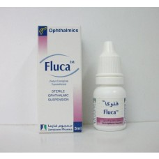 fluca collyre flacon-5ml