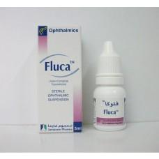 fluca collyre flacon-5ml