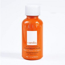 Aliya Carotiq Carrot Intense Lightening Serum