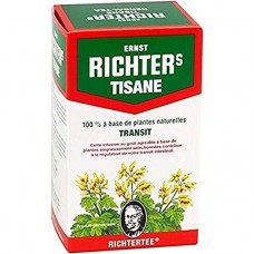 tisane richters constip sachet