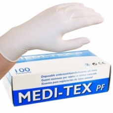 gant sterile t-7.5-1