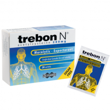 trebon N 200mg stick