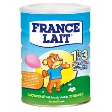 france lait croissant 900g