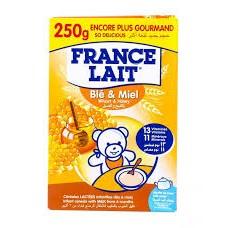 france lait ble miel cereale