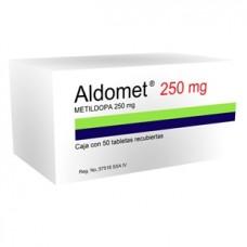 ALDOMET Tablets 250 mg