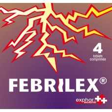 febrilex cp