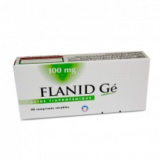 flanid 100mg comprime bpoite-30