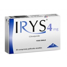 IRYS 4 MG