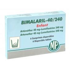 BIMALARIL-40-240 CP B-6