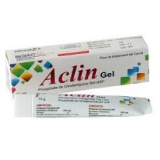 ACLIN GEL 15g
