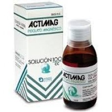 Actimag oral solution 100 ml