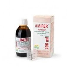 AMIFER 30MG 5ML SYRUP