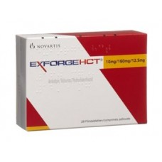 exforge hct 5mg 160 12.5 cp b 28