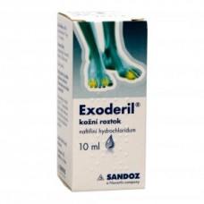 exoderil solution fl-10ml