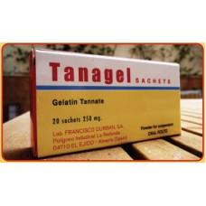tanagel 250mg sache boite-20