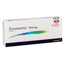 tenormine 100mg comprime boite 30