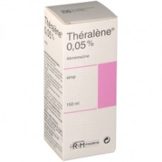 theralene-0.05 sp flacon 150ml