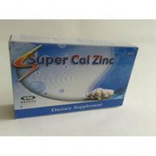 super cal zinc boite 20