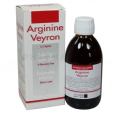 Arginine veyron solution buvable flacon 250ml