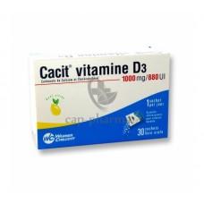 cacit vit mg d3 1000 gl