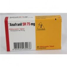 ANAFRANIL 75 mg