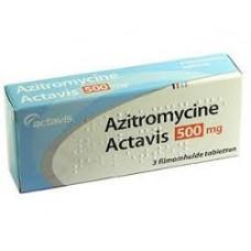 APEXIME 500 mg Cp Boite de 3