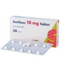 AMLIBON 10MG TABLET