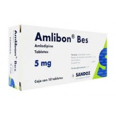 AMLIBON 5MG TABLET