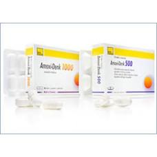 AMOXI-DENK 1000 mg cp Boite de 10