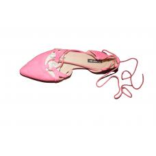 Chaussure ballerine  rose