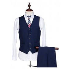 JACKET 2 pieces with shirt and bowtie