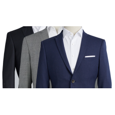COSTUME-VESTE Suit-2-pieces with shirt