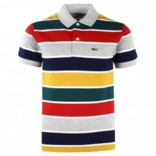 POLO Multi-Couleur