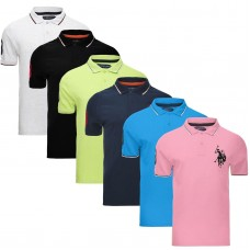 POLO Unique Couleur
