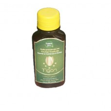 Precious oil Pistachio cosmetic with cap