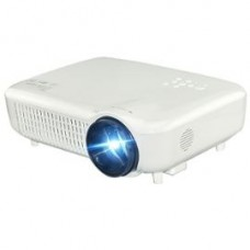 Projector Rentals with Projection screen