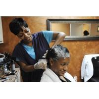 Ekomarkethub Hair and Beauty Service - Service Coiffure et beaute