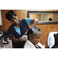 Ekomarkethub Hair and Beauty Service - Service Coiffure et beaute