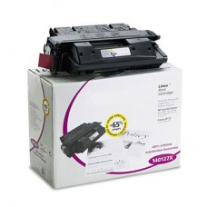 Lexmark 140127X Black Toner Print Cartridge