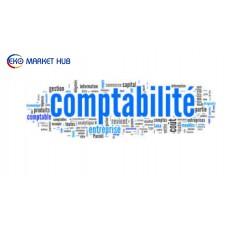 Service comptable Ekomarkethub