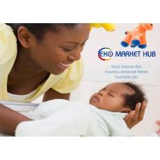 Eko Babysitter