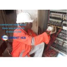 Eko Electricity