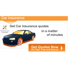 Generalia Automobile Insurance Quote