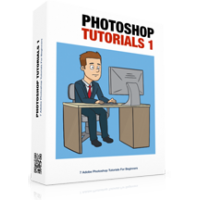Photoshop Tutorials Part 1
