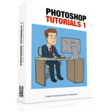 Photoshop Tutorials Part 2
