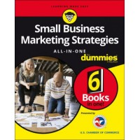Petites strategies de marketing d entreprise tout-en-un pour les nuls