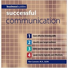 Successful Communication (Business Buddies Series)