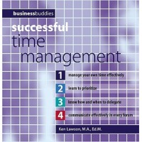 Successful Time Management (Business Buddies Series)